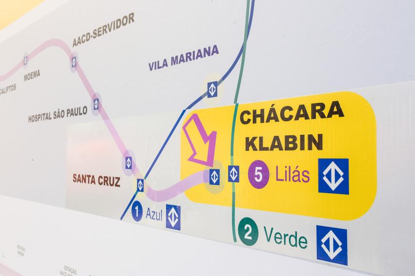 R$ 511 milhões a menos na expansão do metrô de São Paulo
